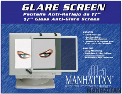 Glare screen 14""